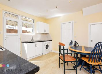 Thumbnail Maisonette to rent in Fountain Road, London