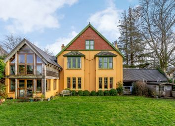 Thumbnail 6 bedroom detached house for sale in Manor Road, Chagford, Newton Abbot, Devon