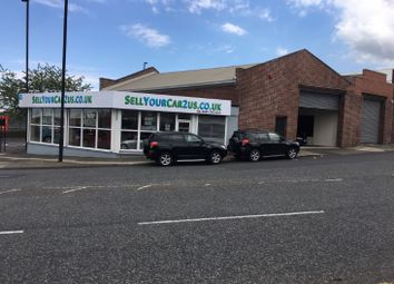 Thumbnail Warehouse for sale in Byker, Newcastle Upon Tyne