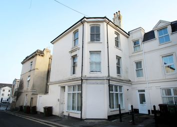 Thumbnail 1 bedroom flat for sale in Wolsdon Street, Plymouth