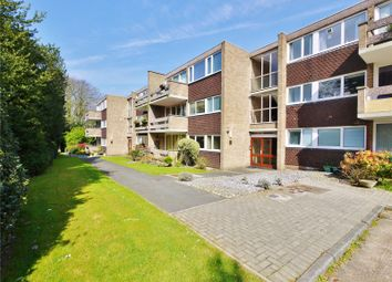 Thumbnail 2 bed flat for sale in Holly House, Sawyers Hall Lane, Brentwood, Essex