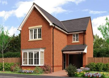 "Thumbnail 3 bedroom detached house for sale in ""The Orwell"" at Buttercup Gardens, Blyth"