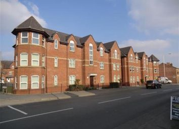 Thumbnail 2 bed flat for sale in St. Johns Court, Chorley Road, Westhoughton, Bolton