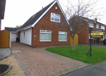 Thumbnail 4 bed detached house for sale in Ravenswood, Northwich, Cheshire