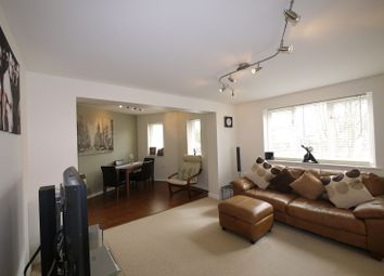 Thumbnail 1 bed flat to rent in Melford Place, Western Avenue, Brentwood