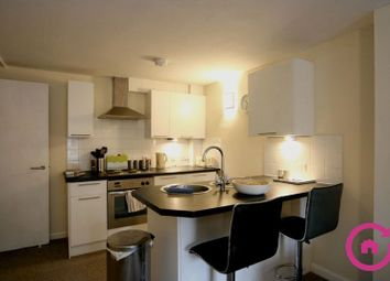 Thumbnail 2 bedroom flat for sale in St. Aldate Street, Gloucester