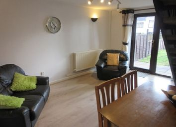 Thumbnail 2 bed terraced house to rent in 2 Lancaster Court, Ravenhill, Swansea