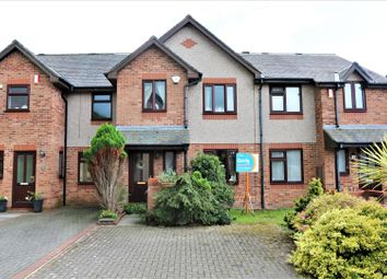 Thumbnail 3 bed mews house for sale in Crofters Crescent, Barrow-In-Furness