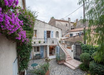 Thumbnail 3 bed apartment for sale in Saint Tropez, Saint Tropez, France