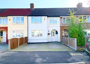 3 bed terraced house for sale in Hornchurch, Essex, . RM12