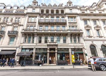 Thumbnail 1 bed flat for sale in Crusader House, 13-15 Pall Mall, London