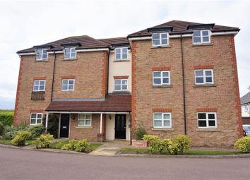 Thumbnail 1 bedroom flat for sale in Summerleas Close, Hemel Hempstead