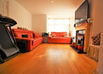 Thumbnail 5 bed terraced house for sale in South Park Crescent, Catford