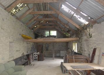 Thumbnail Barn conversion for sale in Hebron, Whitland