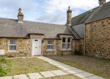 Thumbnail 2 bed cottage to rent in Cranstoun Estate, Edgehead, Midlothian