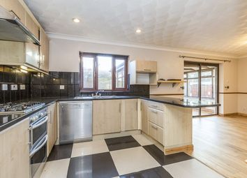 Thumbnail 4 bed detached house to rent in Langham Road, Standish, Wigan