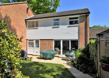 Thumbnail 4 bed terraced house for sale in Cypress Grove, Ash Vale