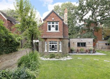 Thumbnail 4 bed detached house for sale in Albion Villas Road, London
