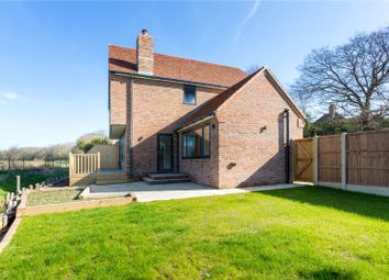 Thumbnail 4 bedroom semi-detached house for sale in Lake Lane, Barnham, Bognor Regis