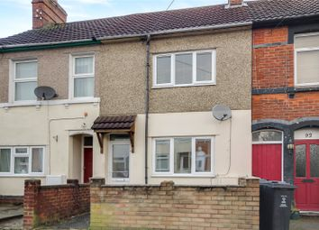 3 bed terraced house for sale in Stafford Street, Old Town, Swindon SN1
