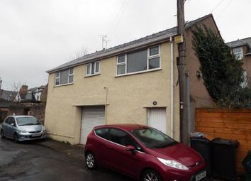 Thumbnail 1 bed flat for sale in Brookes Street, Llandudno, Conwy, North Wales