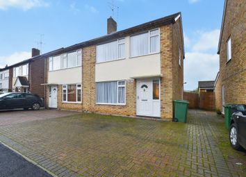 3 bed semi-detached house for sale in Roseholme, Maidstone ME16