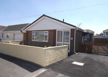 Thumbnail 3 bed bungalow for sale in Bryn Avenue, Kinmel Bay, Rhyl, Conwy