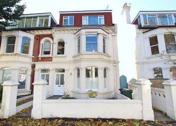 Thumbnail 2 bed flat to rent in Hartington Villas, Hove