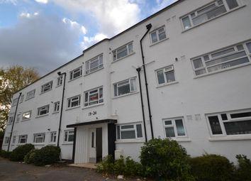 Thumbnail 3 bed flat for sale in Bridge Street, Walton On Thames, Surrey