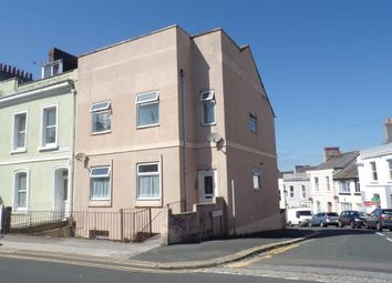 Thumbnail Property for sale in North Road West, Plymouth, Devon