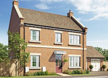 Thumbnail 4 bed detached house for sale in Smalley Manor, Heanor Road, Smalley