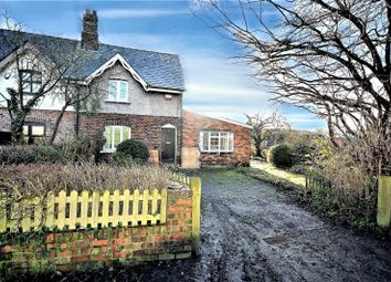 Thumbnail 3 bedroom semi-detached house for sale in 14 Acres - The Stables, Booth's Lane, Lymm