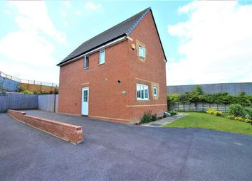 Thumbnail 3 bed detached house to rent in Campbell Walk, Brinsworth, Rotherham
