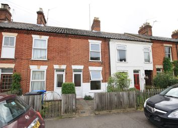 Thumbnail 3 bed property to rent in Grant Street, Norwich