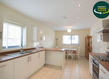 4 bed detached house for sale in Wheatsheaf Way, Knighton Fields, Leicester LE2
