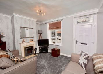 Thumbnail 2 bed terraced house for sale in Rosegrove Lane, Burnley