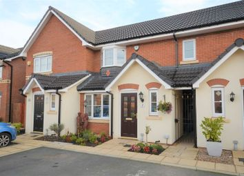 Thumbnail 2 bed terraced house for sale in 7 Chelford Road, St Helens