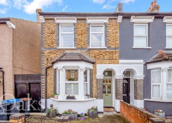 2 bed end terrace house for sale in Dundee Road, London SE25