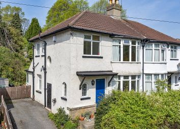 Thumbnail 3 bed semi-detached house for sale in Gledhow Park Road, Chapel Allerton, Leeds