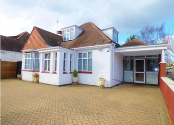 Thumbnail 4 bed detached house for sale in St Mary's Crescent, Isleworth
