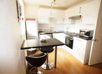 Thumbnail 1 bedroom flat to rent in Higham Station Avenue, Chingford, London