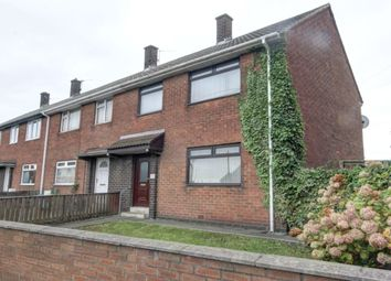 Thumbnail 2 bedroom semi-detached house for sale in Front Street, Colliery Row, Houghton Le Spring