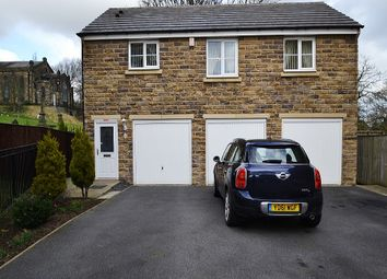 Thumbnail 1 bed flat for sale in Longlands, Idle, Bradford