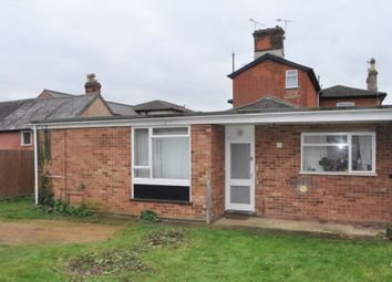 Thumbnail 2 bedroom bungalow for sale in Norwich Road, Ipswich