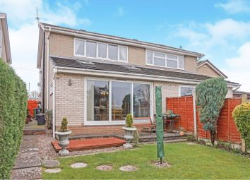 Thumbnail 3 bed semi-detached house for sale in Thornleigh, Lower Gornal