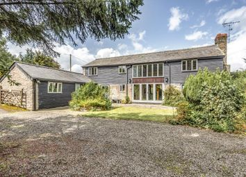 Thumbnail 3 bed detached house for sale in Lyonshall Near Kington, Herefordshire HR5,