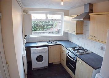 Thumbnail 3 bedroom terraced house to rent in Thorn Grove, Fallowfield, Manchester