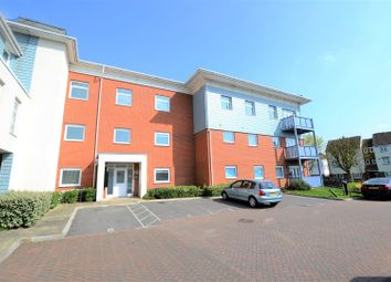 Thumbnail 2 bed property for sale in Wraysbury Drive, West Drayton