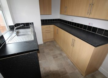 Thumbnail 2 bed terraced house for sale in Dale Street, Chilton, Ferryhill