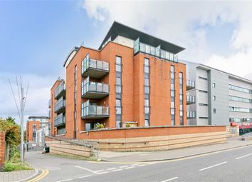 Thumbnail 2 bed flat for sale in 73 Oliver Road, Leyton, London